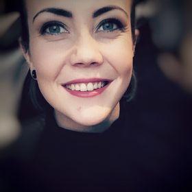 Amalie Haaland
