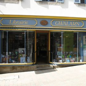 Gwalarn Librairie