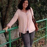 Miriam Pimenta