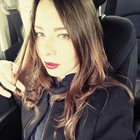 Ksenia Zagaynova