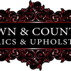 Town & Country Fabrics & Upholstery