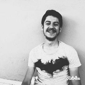 Ali Can Sarman