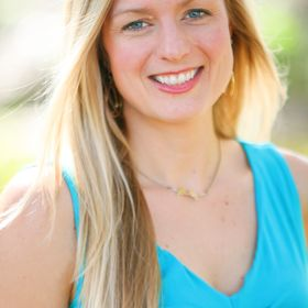 Make Healthy Easy - Jenna Braddock RDN