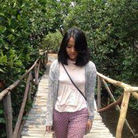 Indri Wulansari