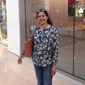 Jayasri Ravi
