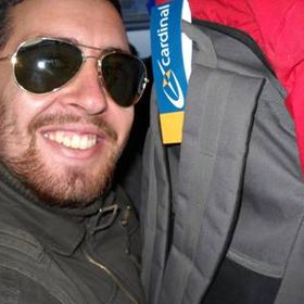 Nicolas Gomez