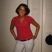 Christina Lea