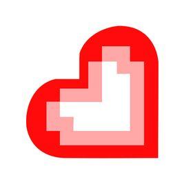 Pixels In Love