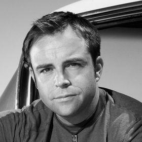 Darren Holden