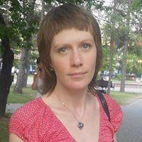 Olesya Tugutova