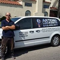 Artemis Locksmith