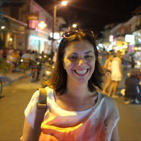 Madalina Andreescu