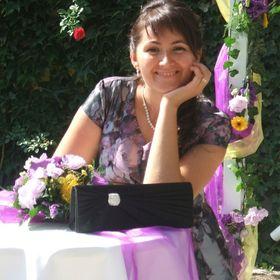 Lidia Cristina Ivan