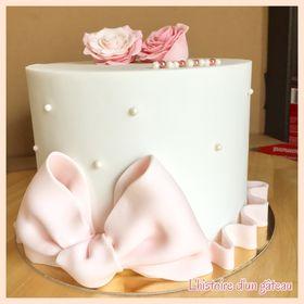 L'histoire d'un gâteau
