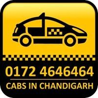 Chandigarh Cabs