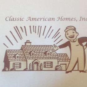 Classic American Homes, Inc