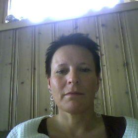 Siv Anni Mathisen