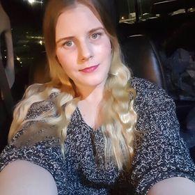 Amber Rosenberg