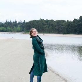 Sara van der Leer
