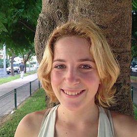 April Dawson