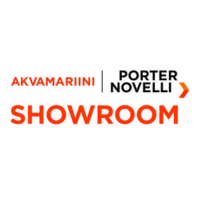 Akvamariini Showroom