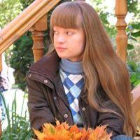 Katerina Lukashevich