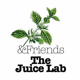 &Friends   The Juice Lab Zutphen