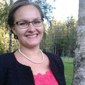 Sanna Liimatainen