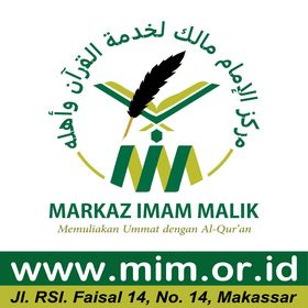 Markaz Imam Malik Makassar