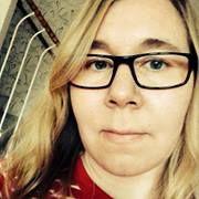 Sara Öberg