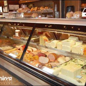 Fromin's Delicatessen & Restaurant.