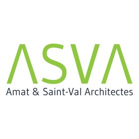 Amat & Saint-Val Architectes
