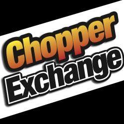 Chopper Exchange