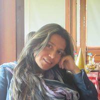Mónica Andrea Gordillo Torres