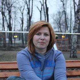 Evgeniya Vakurova
