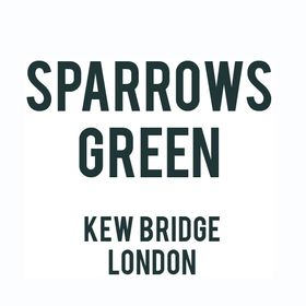 sparrows green