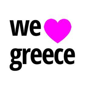 We Heart Greece