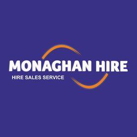 MONAGHAN HIRE