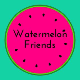 Watermelon Friends