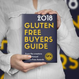 The Gluten-Free Buyers Guide