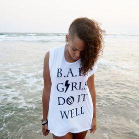 MyTee B.A.D. Clothing