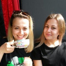 Tania Stoikova