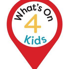 What's On 4 Kids (AUS & NZ)