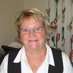 Aud Kirsten Fjellestad