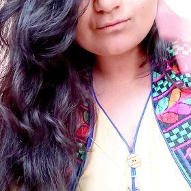 Aaina Chauhan
