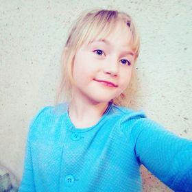 Аксинья Котова