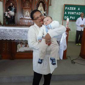 Cleuza Dias