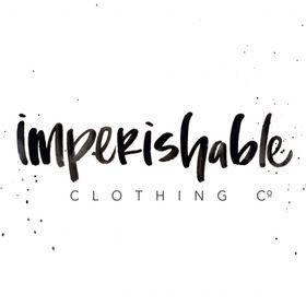 imperishable clothing co