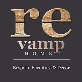 REVAMP - Custom Furniture & Barn Doors