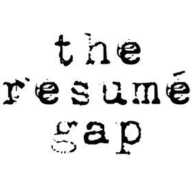 The Resume Gap
